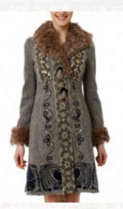 Wunderschöner Mantel von Odd Molly
