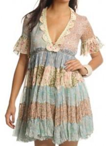Süßes Kleid von Twin-Set bei dress-for-less