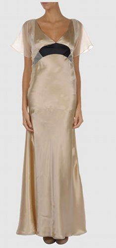 Kleid von Jasper Garvida gesehen auf Yoox