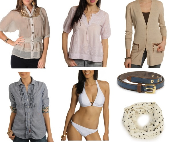 Designerware reduziert bei Dress for Less