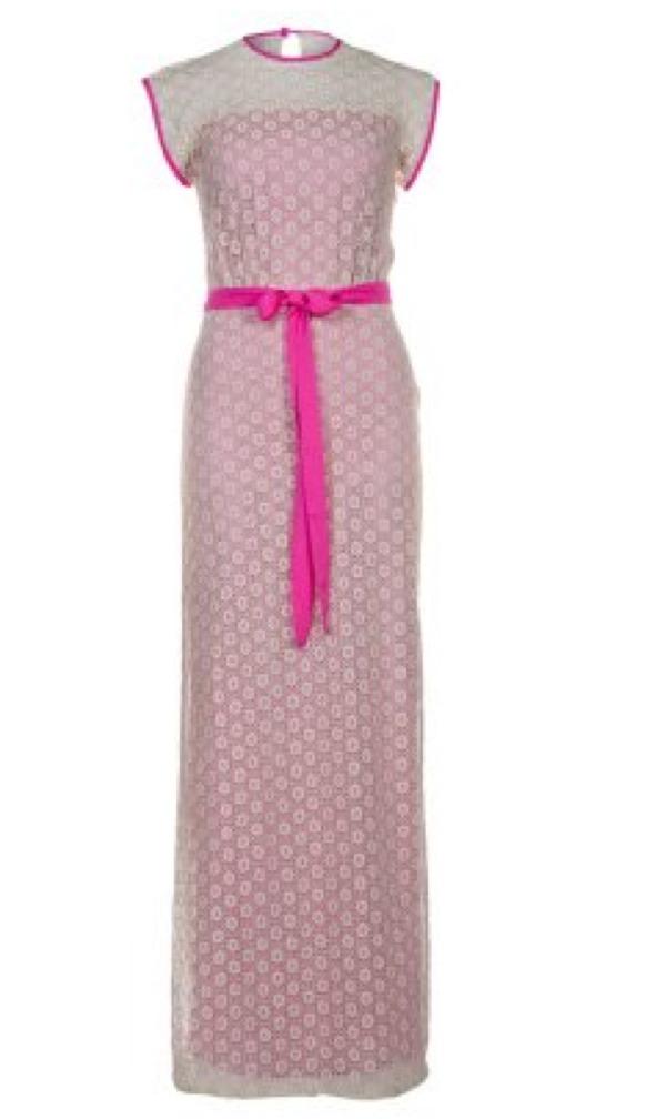 Libelula Kleid gesehen bei zalando