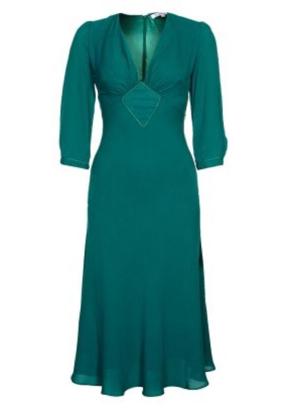 Kleid von Libelulua