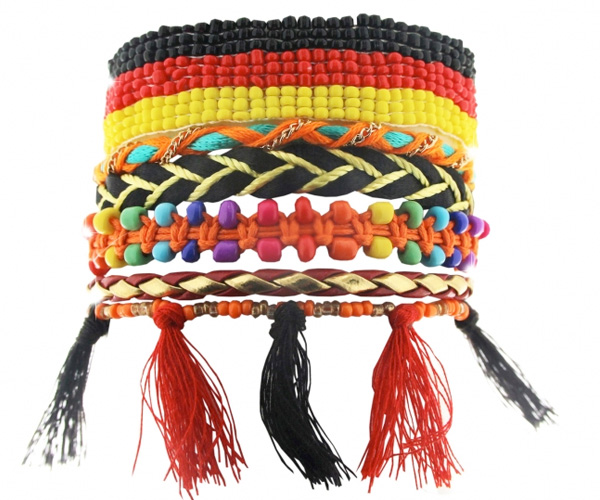 Sweet Deluxe Armband bei styleteil
