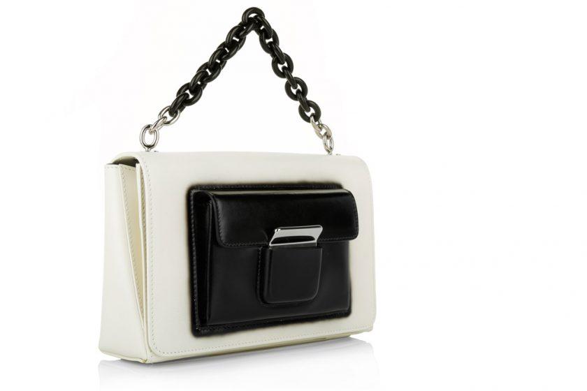 Balenciaga Mini Satchel Bag bei fashionette