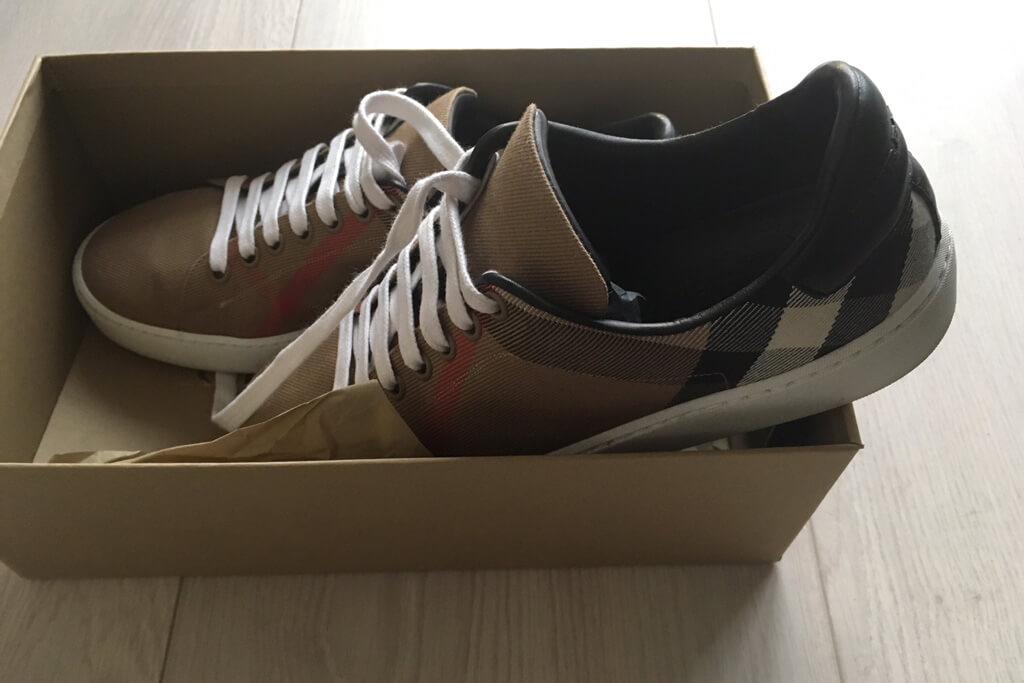 Burberry Schuhe Fashionette