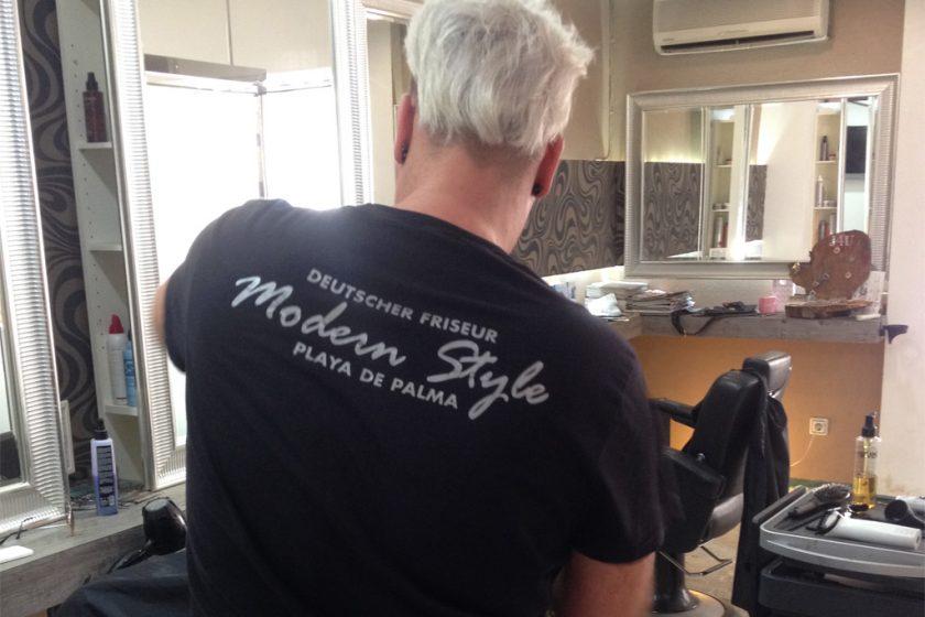 Deutscher Friseur Mallorca