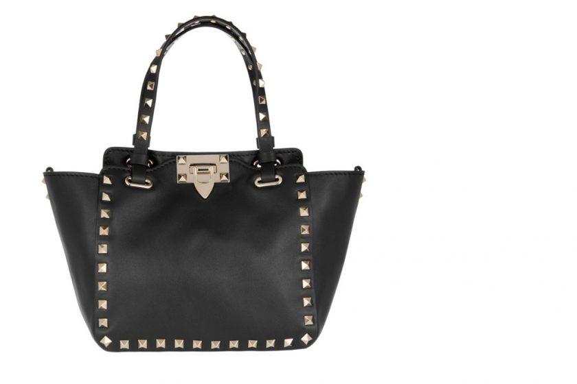 handtasche valentino rockstud designertasche