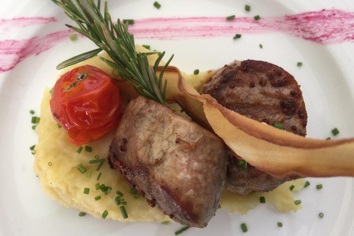 Mallorca Restaurant Safra21