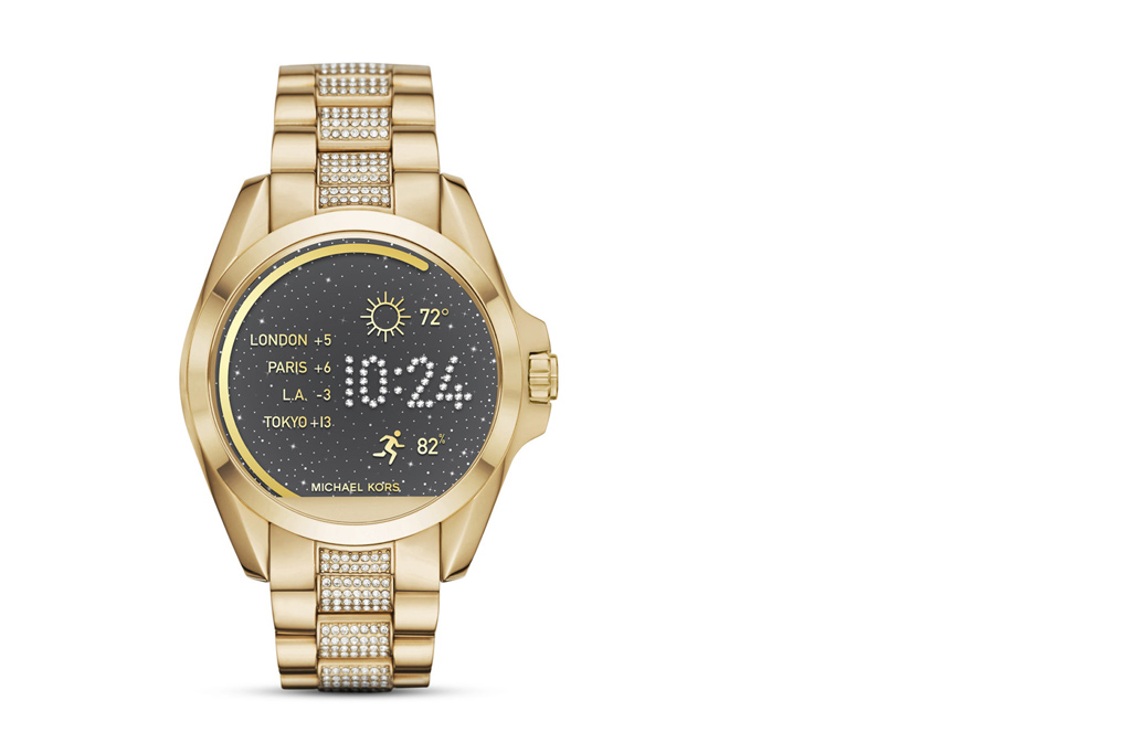 Michael Kors Smartwatch Valmano