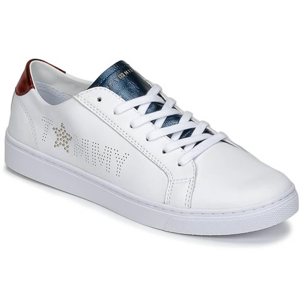 Tommy Hilfiger Sneaker bei spartoo
