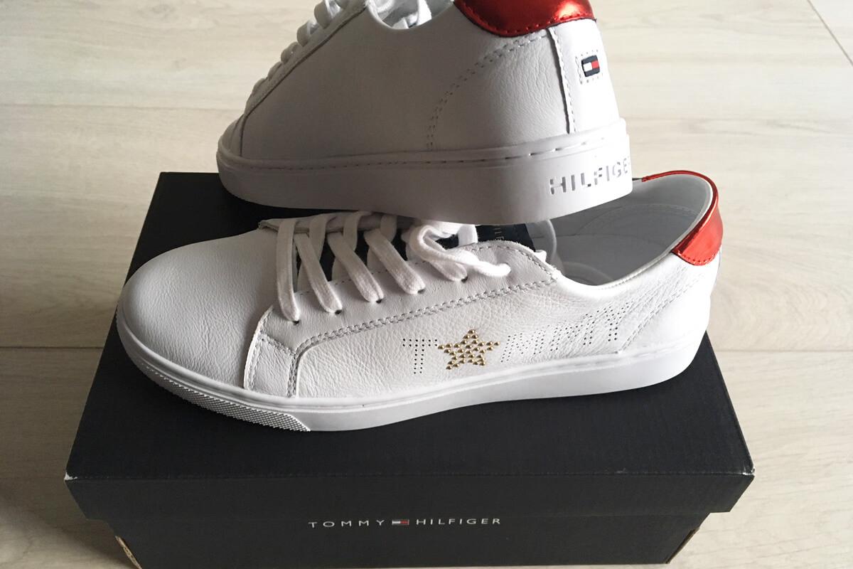 Schuhe Archive Tommy Hilfiger bei